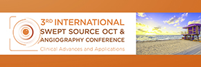 3rd International Swept Source OCT and Angiography Conference