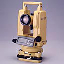 Digital Theodolite DT-100 series