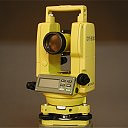 Digital Theodolite DT-200 series