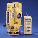Electronic Total Station ET-1