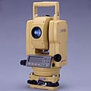 Electronic Total Station GTS-200 series