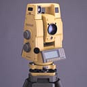 Auto Tracking Total Station GTS-800A series