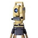 Pulse Total Station GPT-2000
