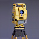 Auto Tracking Total Station GTS-810/810A