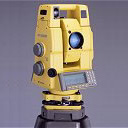 Robotic Total Station GPT-8000A