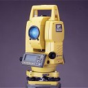 Reflectorless Total Station GPT-3000W series