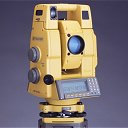 Robotic Total Station GPT-8200A series