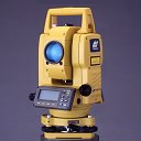 Reflectorless Total Station GPT-3000L series
