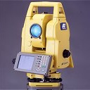 Pulse Total Station GPT-7000L series