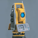Robotic Total station GPT-9000A/GTS-900A