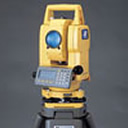 Non-Prism Total Station GPT-3100