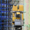 Laser Scanner Total Station