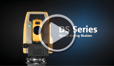 DS Series Direct Aiming Station