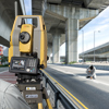 Imaging Robotic Total Station