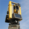 Geodetic Total Station